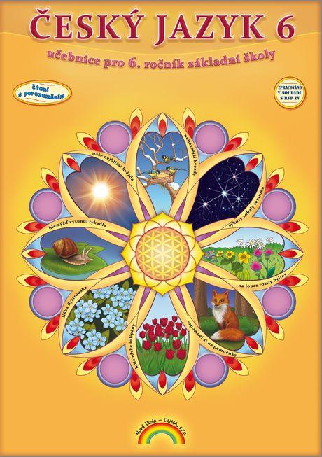 66-50 Český jazyk 6 – učebnice, Čtení s porozuměním