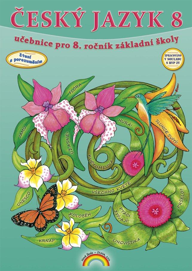 88-50 Český jazyk 8 – učebnice, Čtení s porozuměním