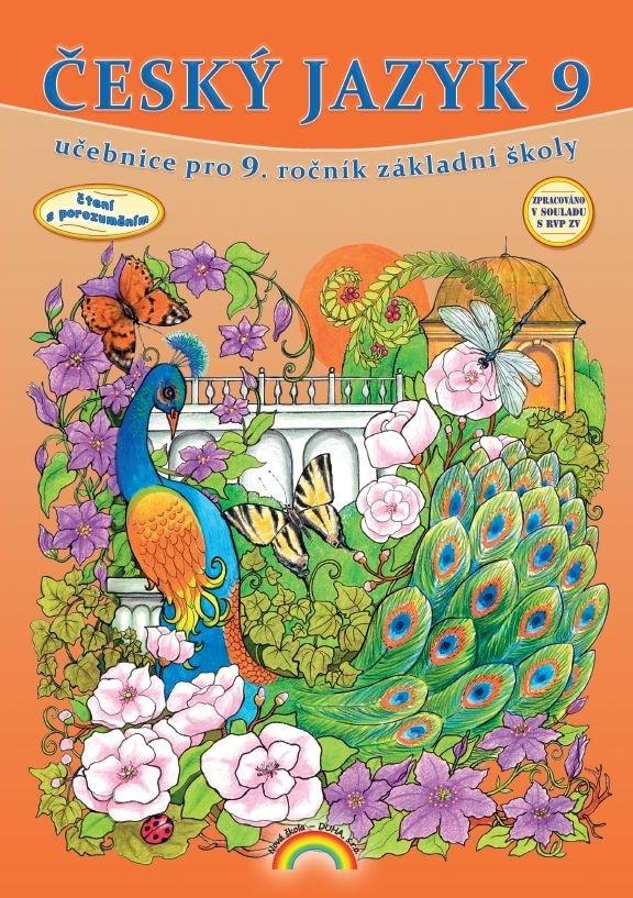 99-50 Český jazyk 9 – učebnice, Čtení s porozuměním