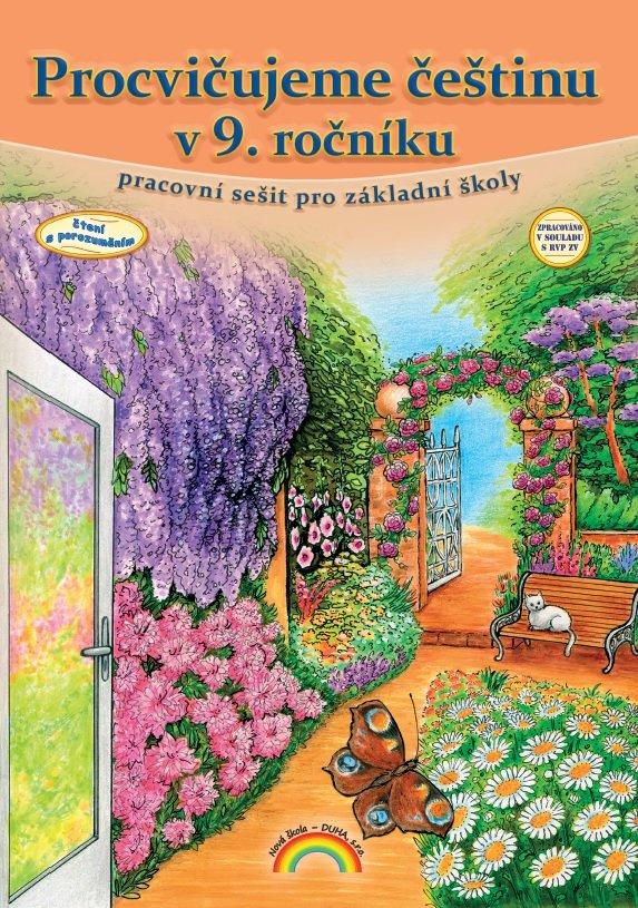 99-60 Český jazyk 9 – pracovní sešit, Čtení s porozuměním