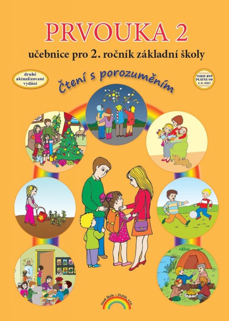 22-30Prvouka 2 – učebnice, Čtení s porozuměním